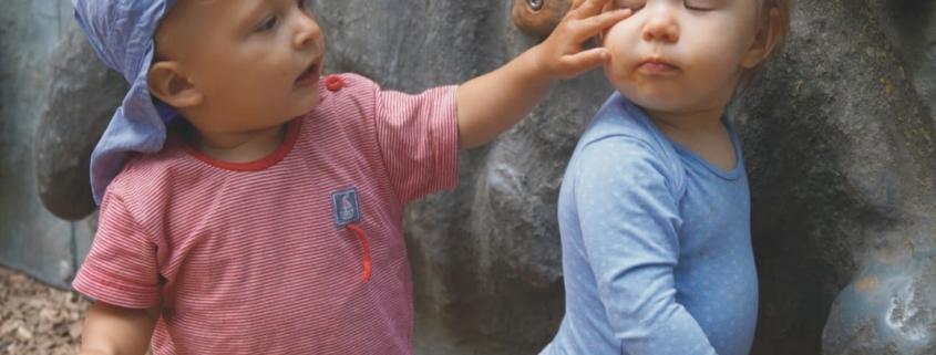 Kinder Buchcover Achtsamkeit