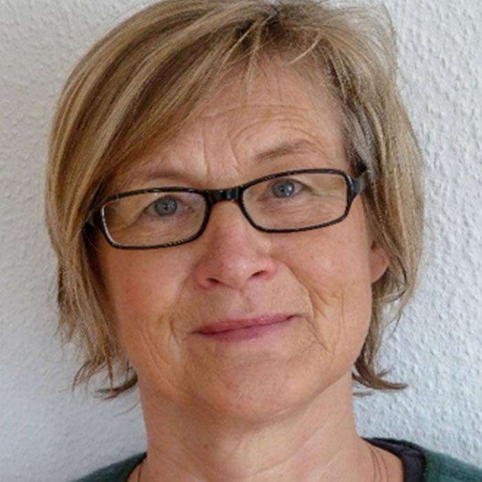 Gertrud Fleckenstein
