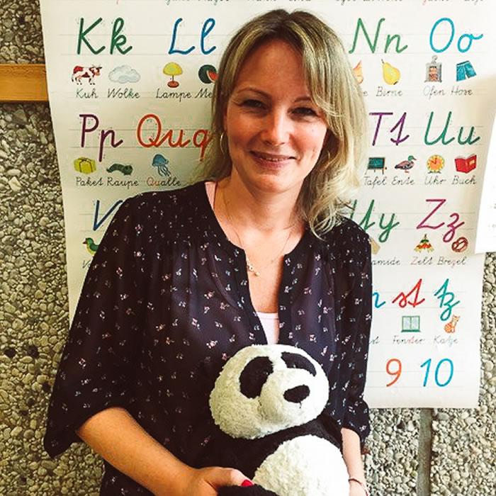 Janine Kranenberg