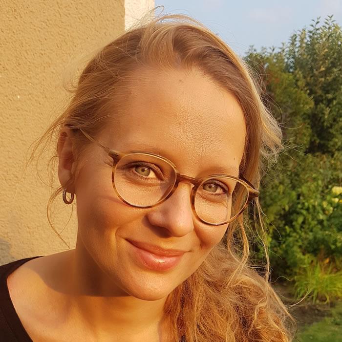 Jennifer Rosmus-Klink