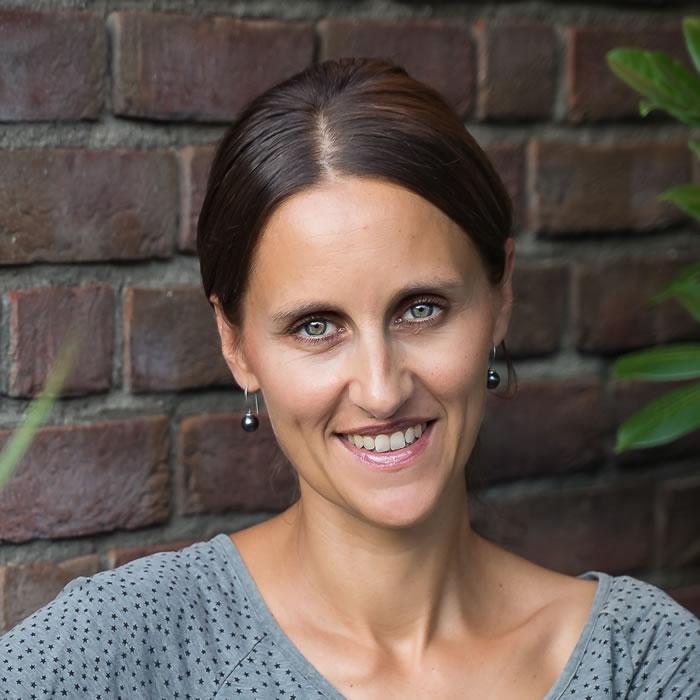 Jessica Welke